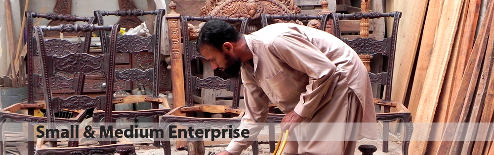 Small & Medium Enterprises